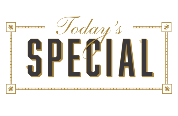 Cadillac Magazine - Today's Special